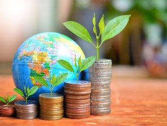 מימון והשקעה מביא לצמיחה