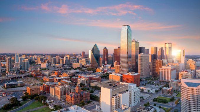 "דאלאס טקסס מקום 1 בהשקעות נדל""ן"